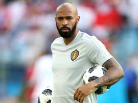 Henry has moved into management. GOAL