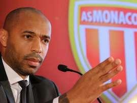 Monaco est dernier de son groupe. Goal