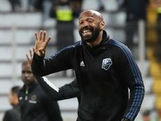 Thierry Henry assume rêver du banc des Gunners. Goal