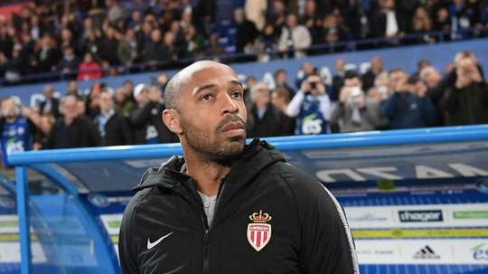 Laisser Thierry Henry s'adapter. Goal