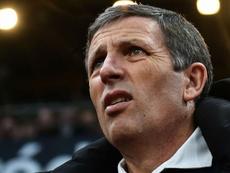 Strasbourg-Montpellier (1-0) - Toutes les réactions. AFP