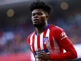 The Ghana international has been in fine form for Atletico this season. GOAL