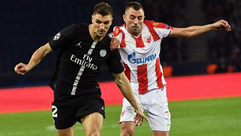 Meunier alla Juve per il dopo Cancelo: può lasciare il PSG. Goal