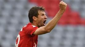 Muller égale le record de De Bruyne. GOAL