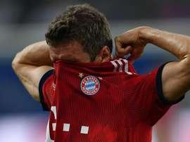 Bayern's German stars face a battle to bounce back. GOAL