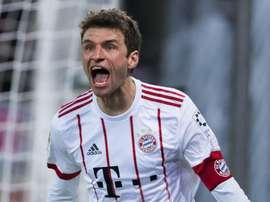 Le Bayern prêt pour le Real Madrid. Goal