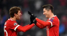 Bayern tem dinheiro para ser destaque na próxima janela. Goal