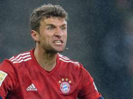 Muller has expressed his anger towards Low's decision. GOAL