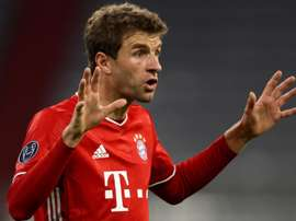 Muller: We'll see what happens. GOAL