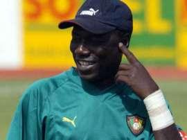 Nkono s'est confié. Goal