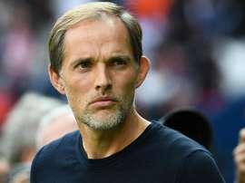 Marquinhos praised head coach Thomas Tuchel for a key tactical tweak. GOAL