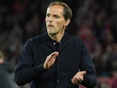 Tuchel is off to a flying start. GOAL