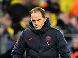 Tuchel admits to being 'very surprised' by leaked party footage. GOAL