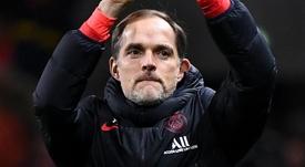 Les réactions après Lorient-PSG. Goal