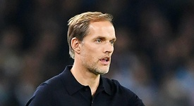 Tuchel demands more from PSG
