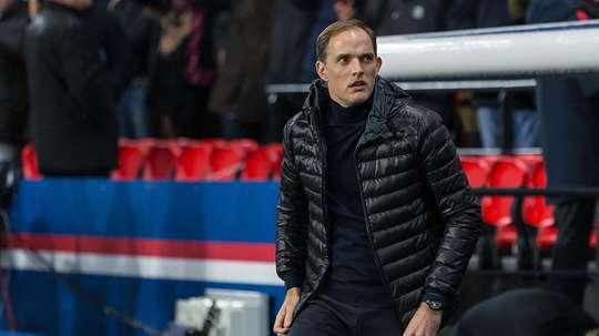 Tuchel évoque la dernière désillusion parisienne en C1. Goal