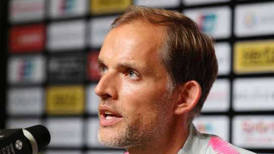 Tuchel was delighted with his young side against Monaco. GOAL