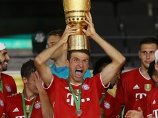 Muller to get Germany recall? Low wants to stick with young players