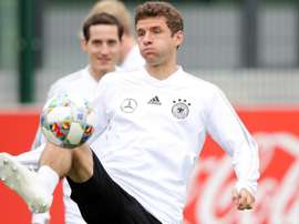 Muller going through 'difficult' period, says Low