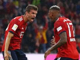 Boateng and Muller have not been in good form recently. GOAL