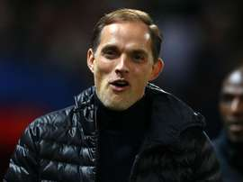 Tuchel thrilled by 'complete' PSG performance in Real Madrid win
