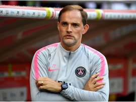 Tuchel expects PSG stay despite late-season wobble