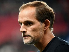 Tuchel's first job in management was at Mainz 05. GOAL