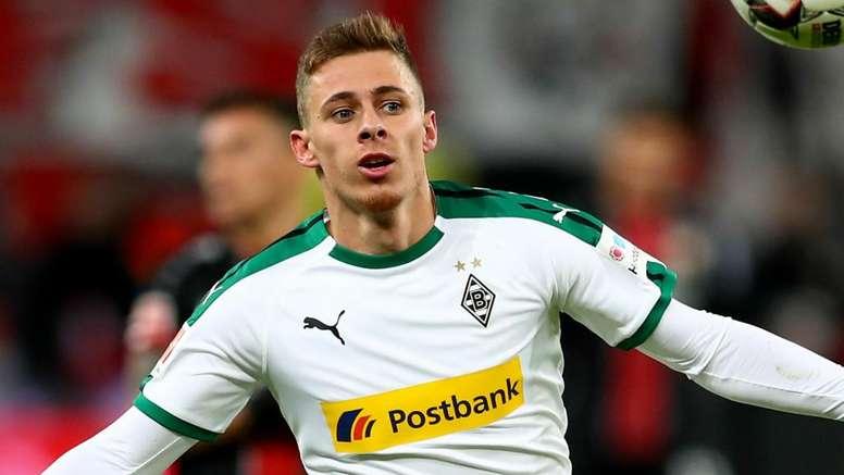 Irmão de Hazard, Thorgan acerta transferência ao Borussia Dortmund. Goal