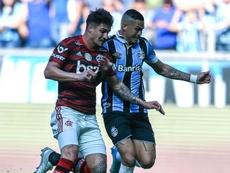 Campeão brasileiro sem jogar. Goal