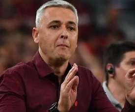 Tiago Nunes fica no Athletico e Petraglia dispara contra o Galo. Goal