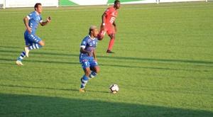 Keita change de club. Goal