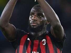 Bakayoko chiama il Milan. Goal