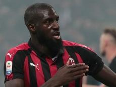Tiémoué Bakayoko de retour à l'AC Milan ?. goal