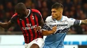 La Lazio prende le distanze dai cori razzisti. Goal