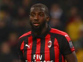 This comes as Tiemoue Bakayoko's second spat with Gattuso. GOAL