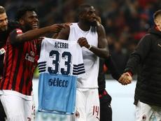 Tommasi sul caso di Milan-Lazio. Goal