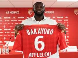 Bakayoko sbaglia numero. Goal