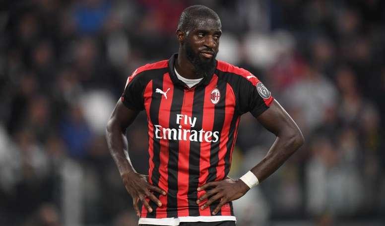 Tiémoué Bakayoko va retourner à Chelsea. Goal