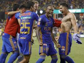 Tigres UANL, Cruz Azul to meet in final