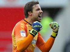 Krul thinks he still has goals to achieve in the Premier League. GOAL