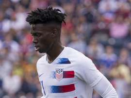 Estados Unidos convocado sem a sua grande estrela para amistosos. Goal