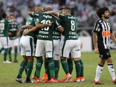 Grêmio e mais: A chave do Palmeiras até a final da Libertadores 2019.