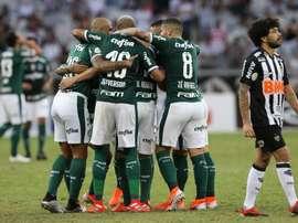 O retrospecto do Palmeiras na Libertadores. Goal
