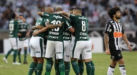 Prováveis escalações de Palmeiras e Santos. Goal