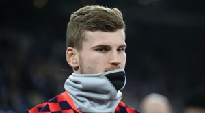 Werner hails Jurgen Klopp as Liverpool rumours intensify. GOAL