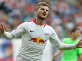 He's in the best hands – Rangnick hopes Werner stays at RB Leipzig