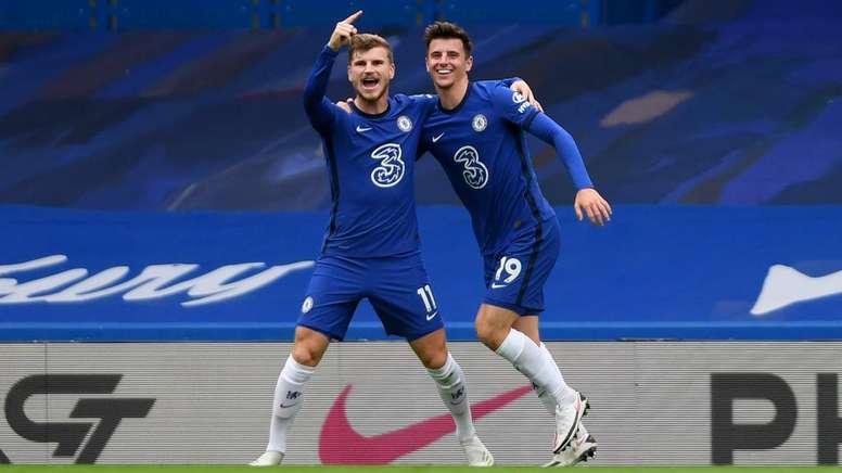 Chelsea - Southmapton (3-3), les Blues accrochés par les Saints. GOAL