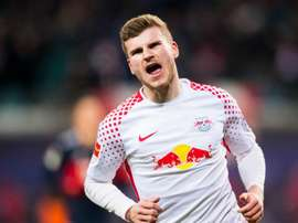 Leipzig brise la série du Bayern. Goal