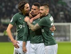 Saint-Étienne a poursuivi sa belle dynamique. Goal