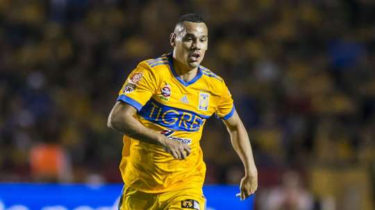 Timothee Kolodziejczak has had a difficult time in Mexico. GOAL